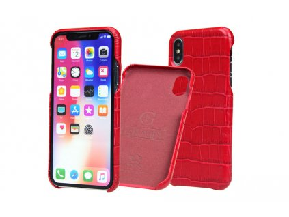 cover crocco rosso carastyle iphone x xs krytnamobil.cz