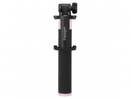 selfie tyce spigen s530w wireless pink krytnamobil cz (9)