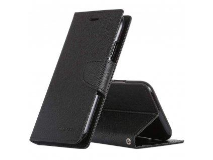 Pouzdro obal na Samsung Galaxy J4 Plus Mercury Fancy Diary krytnamobil.cz