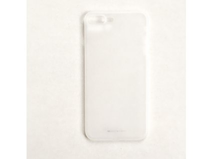 Průhledný obal Mercury Ultra Skin pro iPhone 7 Plus / 8 Plus