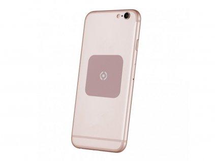plisky celly ghostplate kompatibilni s magnetickymi drzaky pro mobilni telefony ruzovozlaty krytnamobil cz (1)