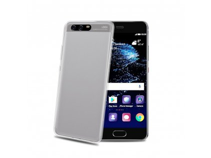9441 5 pruhledny obal celly gelskin pro huawei p10 plus