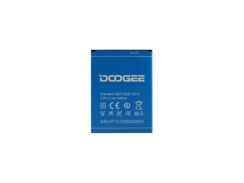 Baterie pro Doogee X6 / X6 PRO 3000 mAh