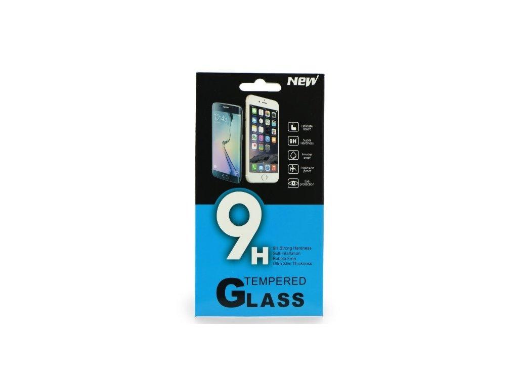 Tvrzené sklo 2,5D pro Meizu M6 Note