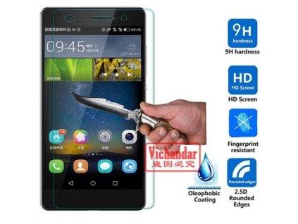 Tvrzené sklo 2,5D pro Huawei Y5 II