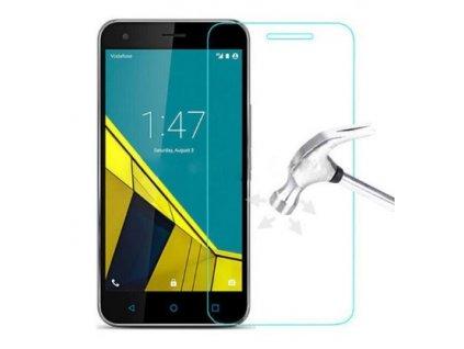 Tvrzené sklo 2,5D pro Vodafone Smart Prime 7