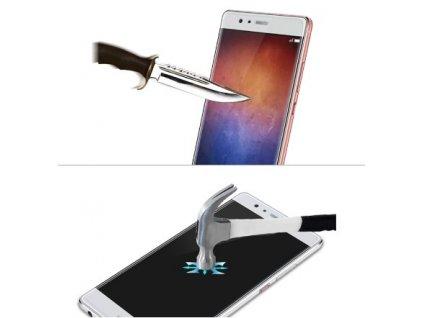 Tvrzené sklo 2,5D pro Huawei P9