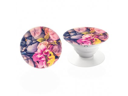 PopSocket iSaprio – Beauty Flowers – držák na mobil