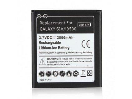 Baterie pro Samsung Galaxy S4 i9500/i9508 2800 mAh