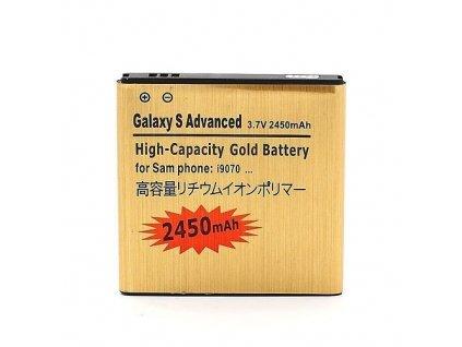 Baterie pro Samsung Galaxy S Advanced i9070