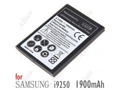 Baterie pro Samsung i9250 Galaxy Nexus
