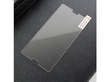 Tvrzené sklo 2,5D pro Sony Xperia Z3 Mini / Z3 Compact