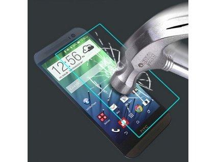 Tvrzené sklo 2,5D pro HTC ONE M8 mini (One mini 2)