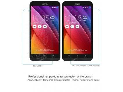 Tvrzené sklo 2,5D pro ASUS Zenfone 2 ZE500CL