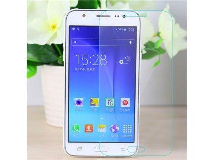 Tvrzené sklo 2,5D pro Samsung Galaxy J5 J500
