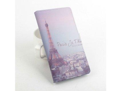 Kožené pouzdro PARIS pro Doogee X5