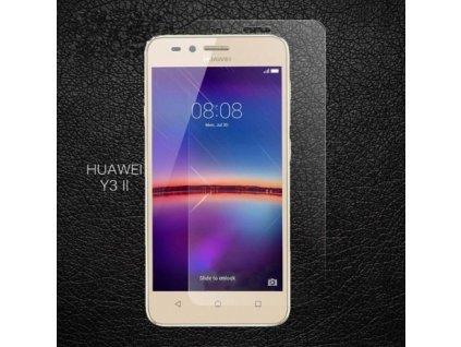 Tvrzené sklo 2,5D pro Huawei Y3 II /Y3 2