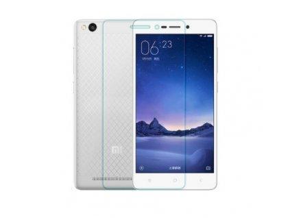 Tvrzené sklo 2,5D pro Xiaomi Redmi 3S