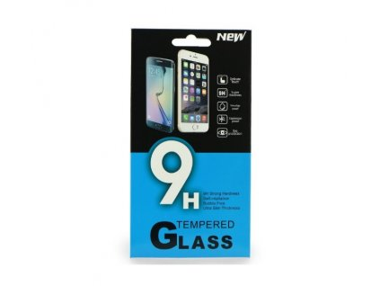 Tvrzené sklo 2,5D pro iPhone X