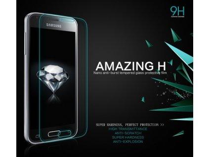 Tvrzené sklo 2,5D pro Samsung Galaxy S5 Mini G800
