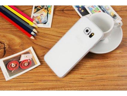 Ultratenký kryt pro Samsung Galaxy S6 G920 - transparentní