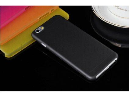 Ultratenký kryt pro iPhone 6 Plus - černý