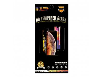 Tvrzené sklo HARD 2,5D pro HUAWEI Y6P