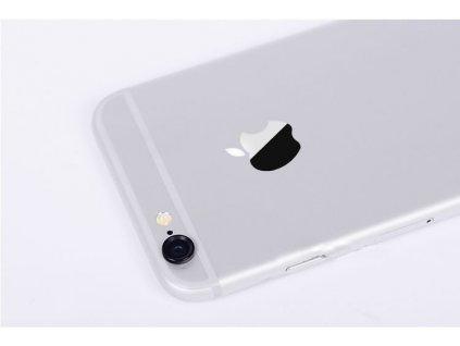Ochranný kroužek pro kameru iPhone 6 Plus - černý