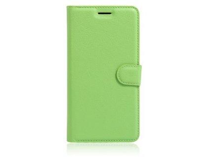 Kožené pouzdro CLASSIC pro Microsoft Lumia 550