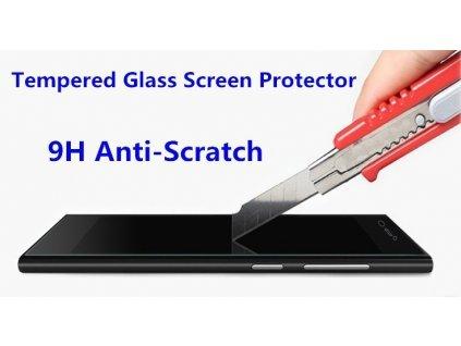 Tvrzené sklo 2,5D pro Xiaomi M2 M2s Mi2 Mi2s