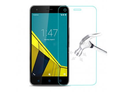 Tvrzené sklo 2,5D pro Vodafone Smart Ultra 6