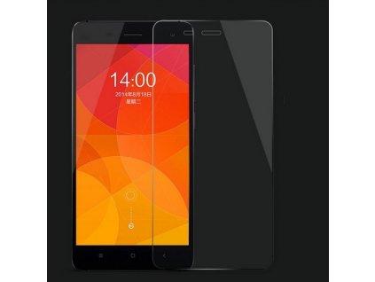 Tvrzené sklo 2,5D pro Xiaomi Mi4