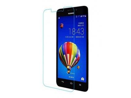 Tvrzené sklo 2,5D pro Huawei Y6
