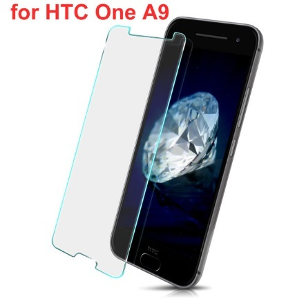 Tvrzené sklo 2,5D pro HTC One A9