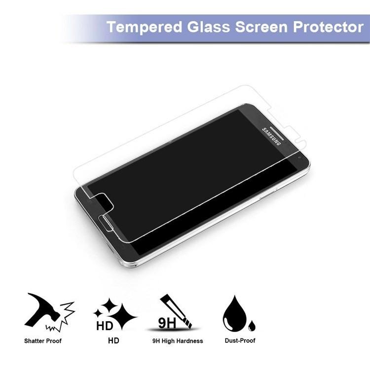 Tvrzené sklo 2,5D pro Samsung Alpha G850