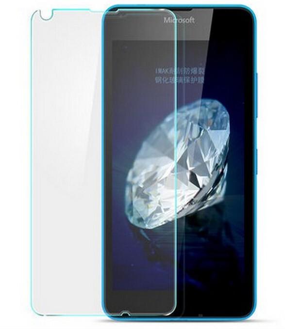 OEM Tvrzené sklo 2,5D pro Microsoft Lumia 640