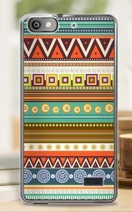 OEM Silikonový obal kryt pouzdro pro HUAWEI Honor 4C