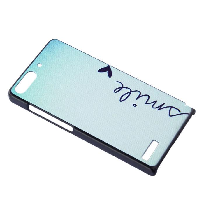 oem Obal kryt Smile pro Huawei Ascend G6 (pouzdro)