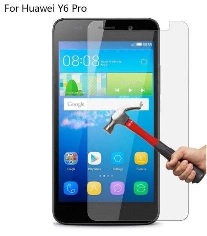 OEM Tvrzené sklo 2,5D pro Huawei Y6 Pro