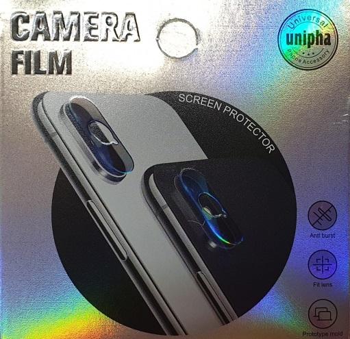Unipha Tvrzené sklo pro kameru Xiaomi Redmi Note 9