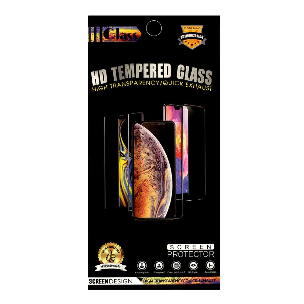 Levně Tvrzené sklo HARD 2,5D pro XIAOMI REDMI NOTE 8