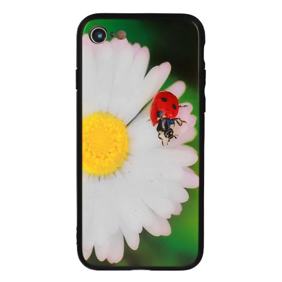 Levně Glass case Design Vennus pro Samsung A530 Galaxy A5 2018 / A8 2018 - vzor 5