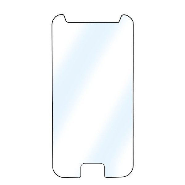 OEM Tvrzené sklo 2,5D pro iPhone 5 5S SE