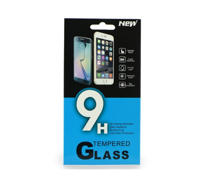 OEM Tvrzené sklo 2,5D pro HTC One 2 (M8)