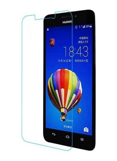 OEM Tvrzené sklo 2,5D pro Huawei Y6