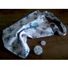 Placka a zrcatko skritkove zimni s taskou