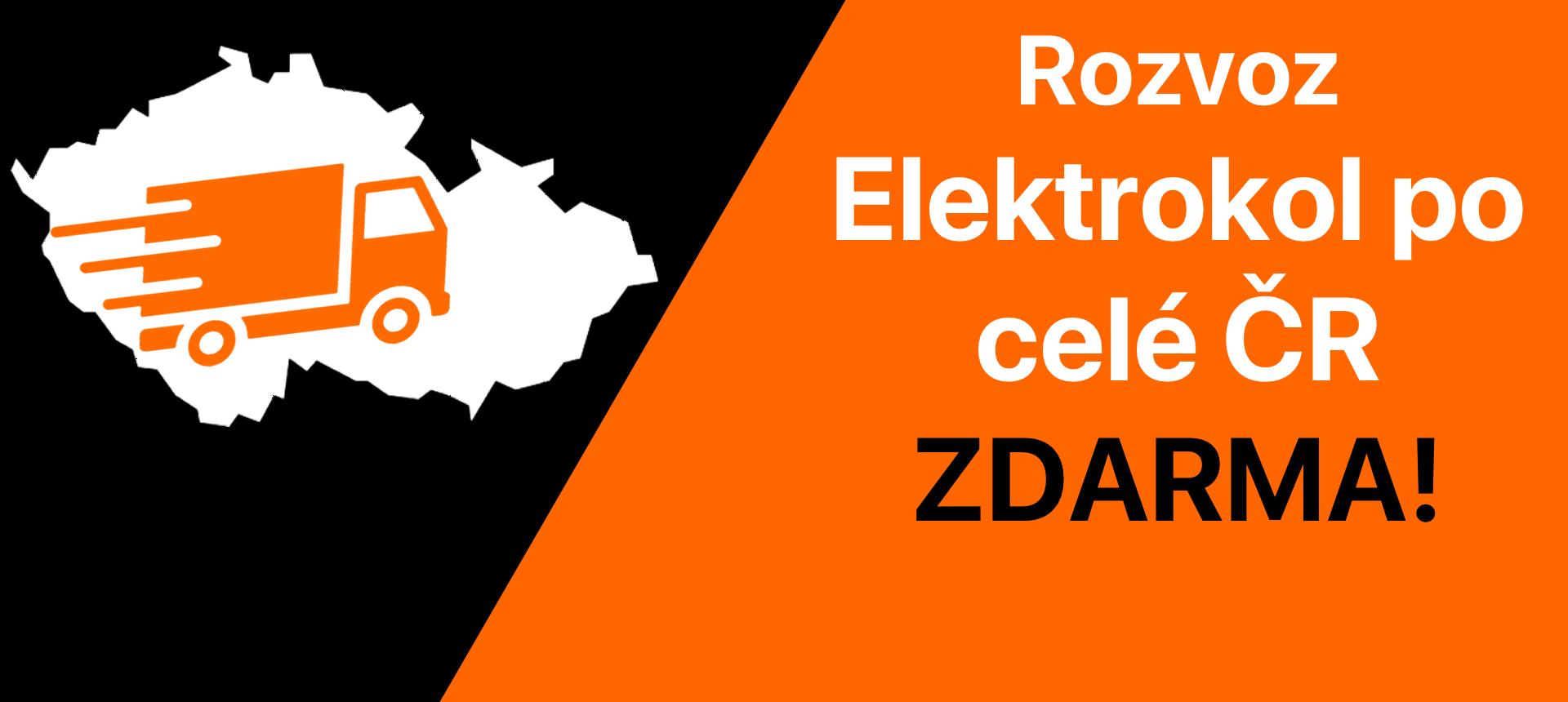 Doprava zdarma u nás v KTM-ebikes.cz