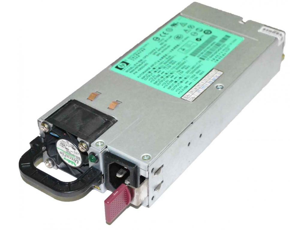 HP serverovy zdroj 1200w 12V
