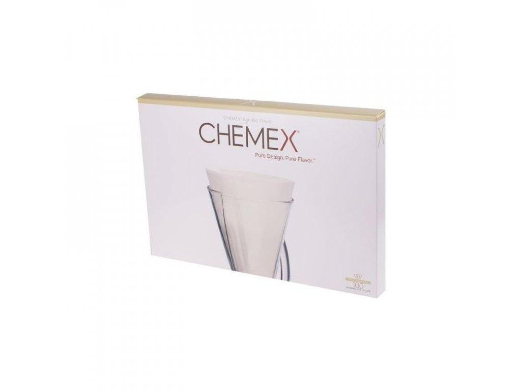Papírové filtry Chemex