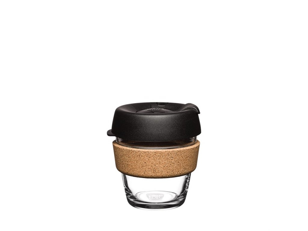 keepcup brew cork press 227ml